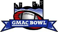 http://en.wikipedia.org/wiki/Gmac_bowl