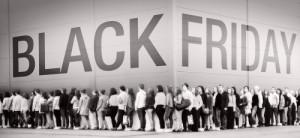 black friday line brand strategy