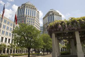 Procter & Gamble Headquarters