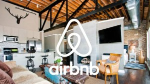 airbnb, room, brand